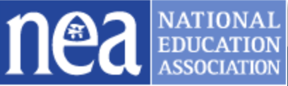 Natl Education Assn logo.png