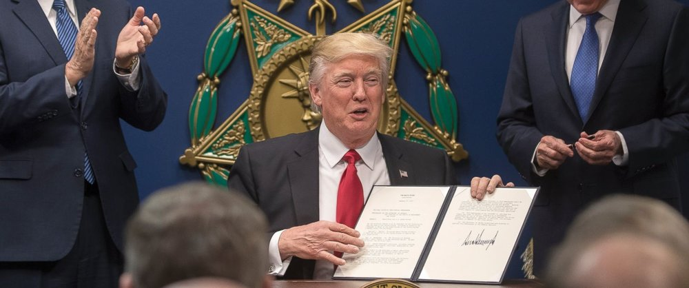 ABC News   Draft executive order could curtail gay rights