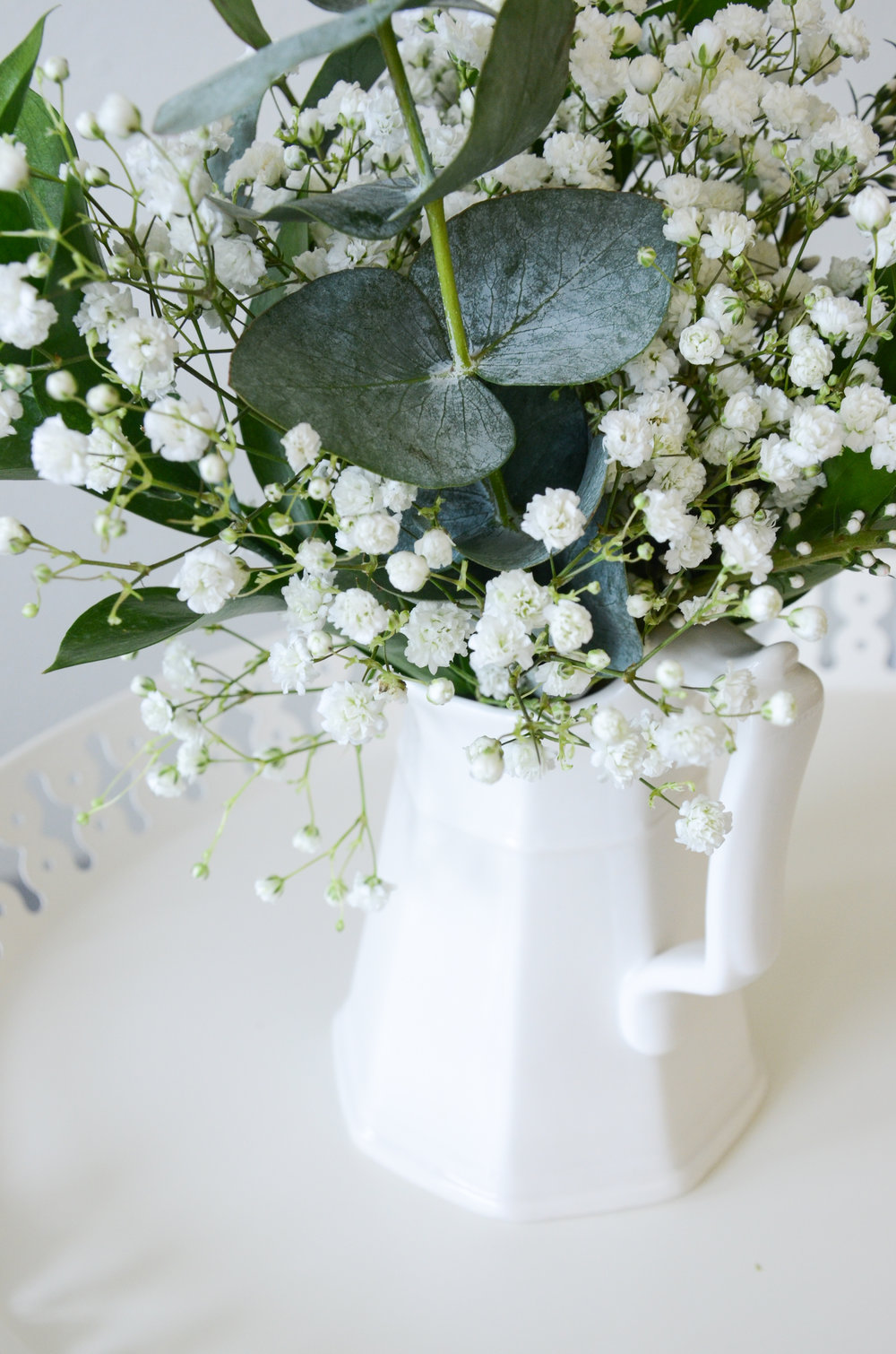 flowers all white pitcher close up.jpg