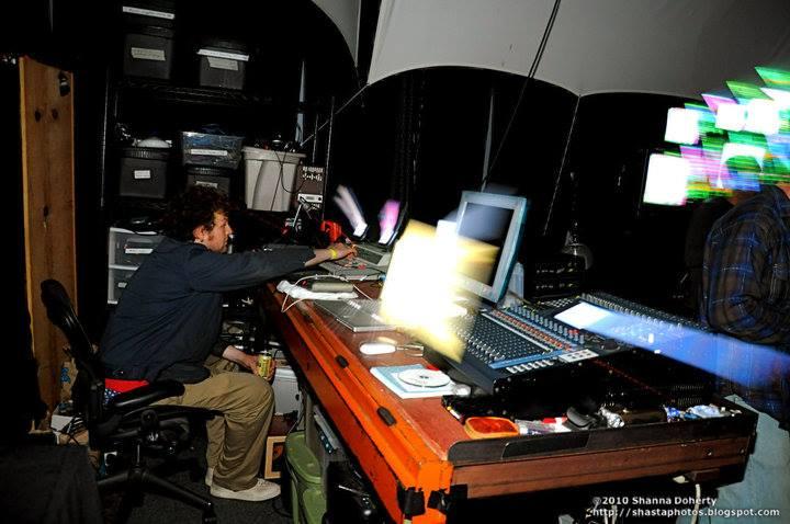 The Studio Shot of Today's Guest, Will Erokan.