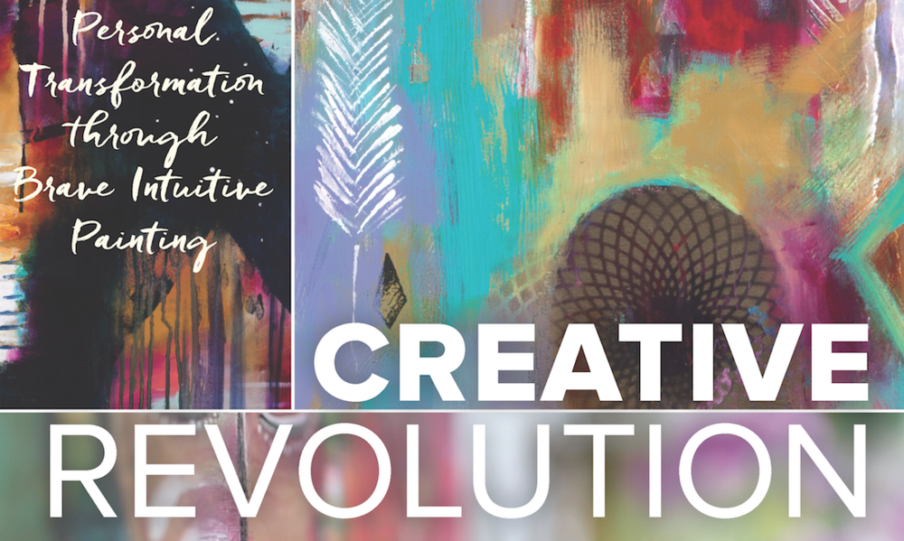 It's time to allow the American Creative Revolution to commence. https://florabowley.com/creative-revolution-giveaway/