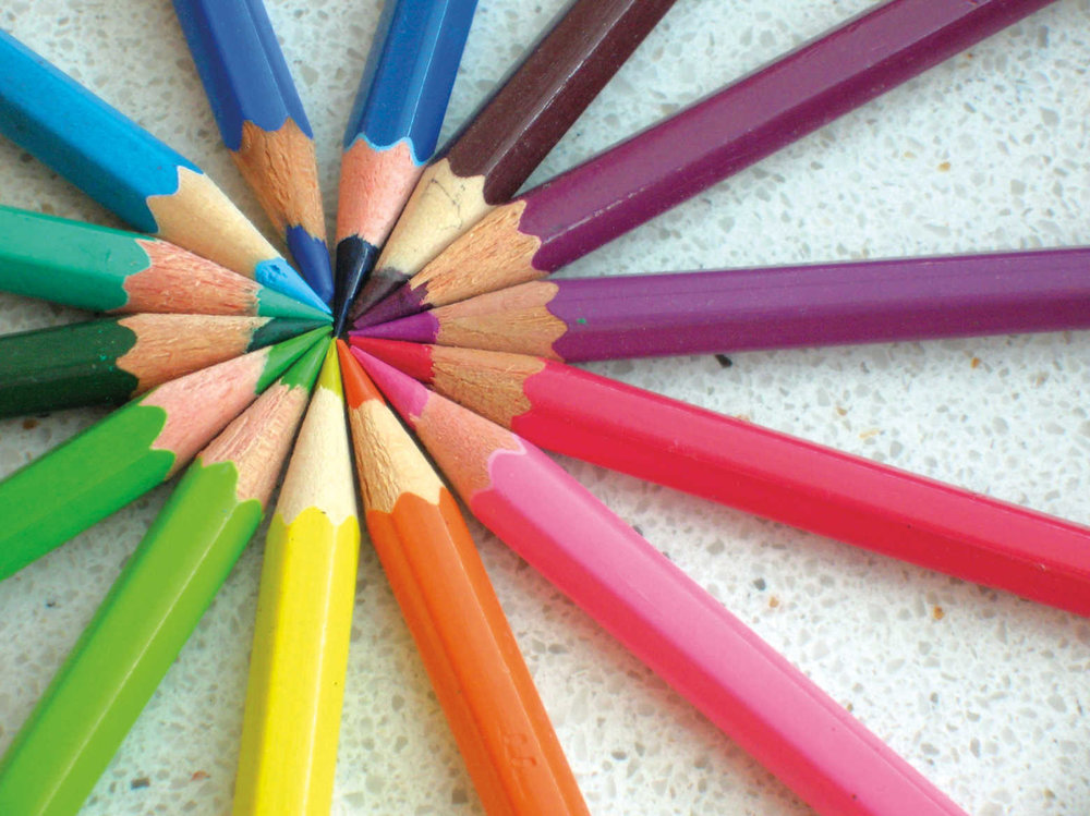 Colored Pencils are an example of a Tool that could Progress Humanity in Artistic Endeavors https://hammer.ucla.edu/programs-events/2011/08/sunday-afternoons-for-kids-artful-words-when-copying-isnt-bad/