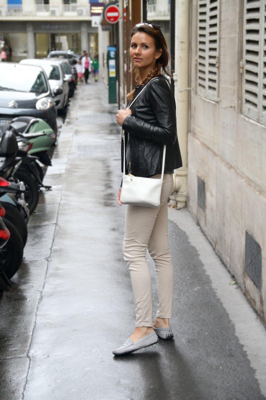 Weekend in Paris - Full Outfit