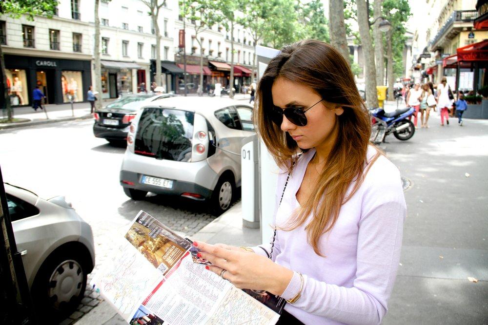 Weekend in Paris - Day 2