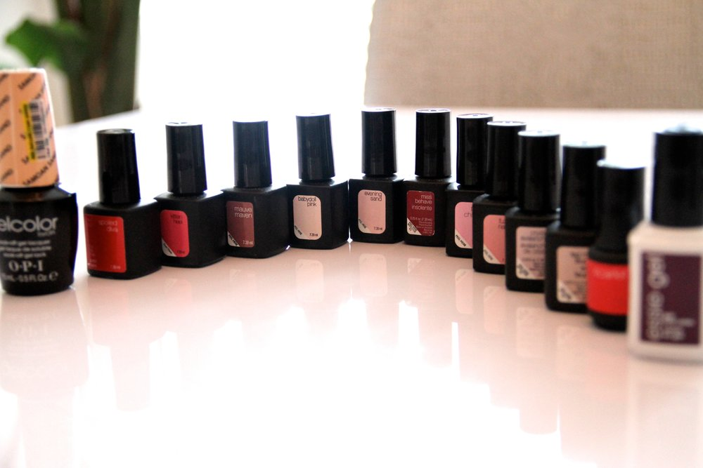 Manicure Monday - Selection Zoom