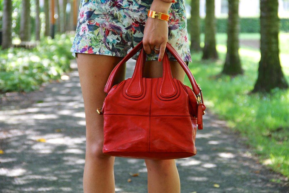 Hot Summer Colors