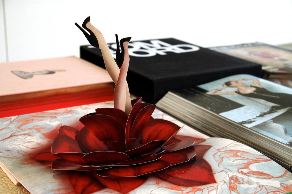 Coffee Table Books - Christian Louboutin