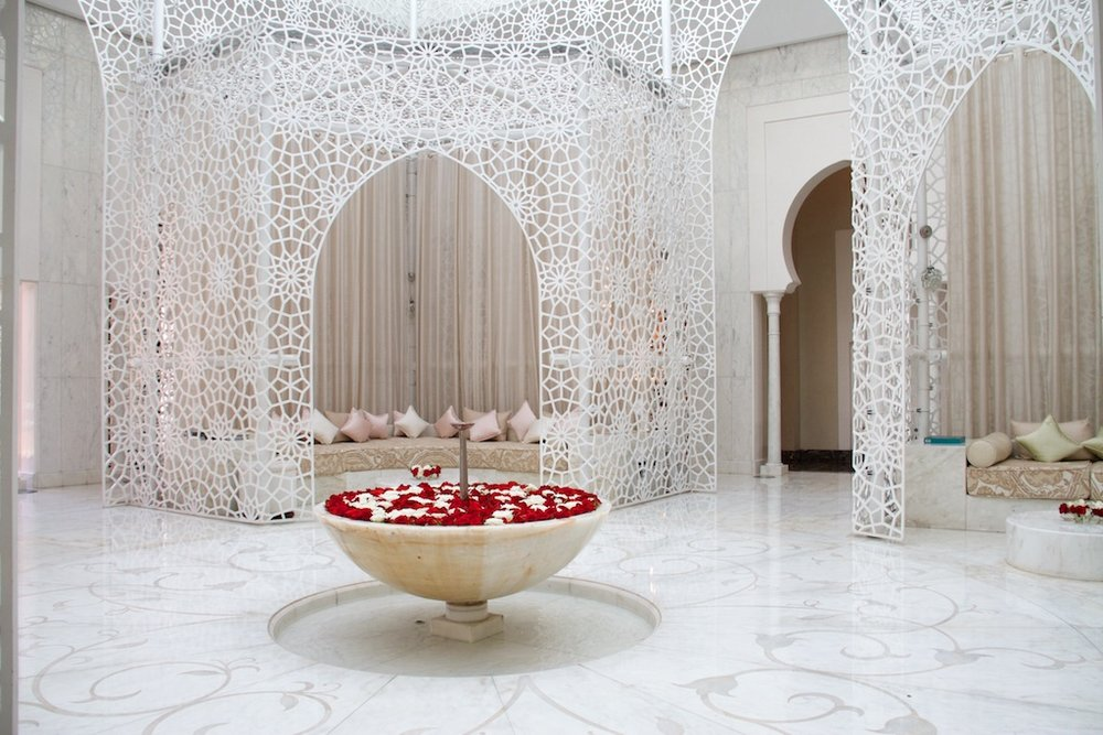 Royal Mansour Day 3
