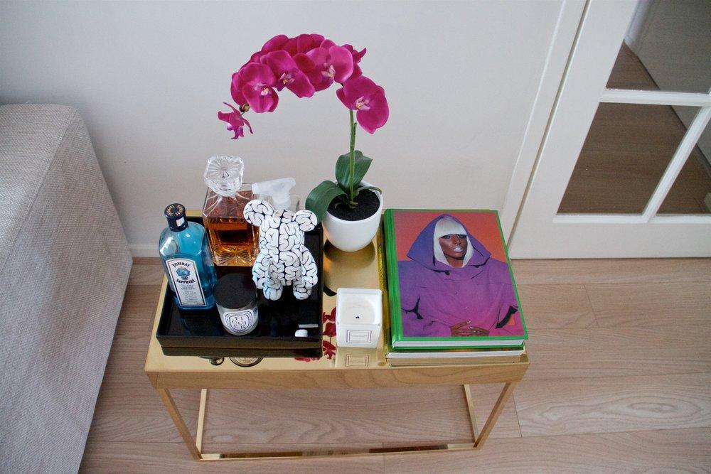 Eichholtz coffee table