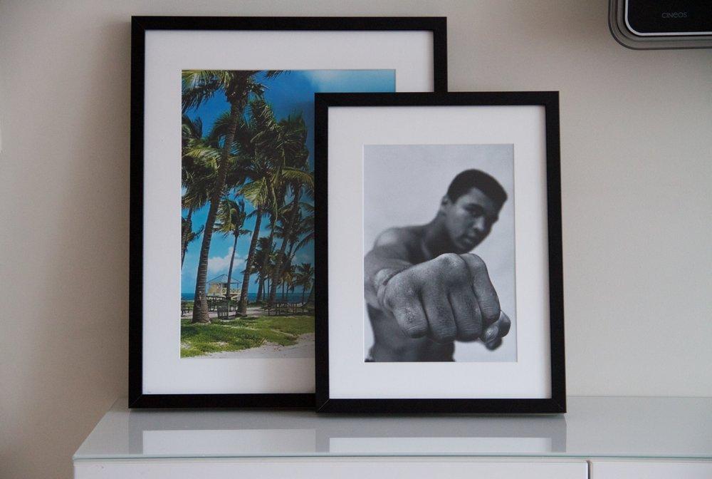 Muhammed Ali Miami Beach