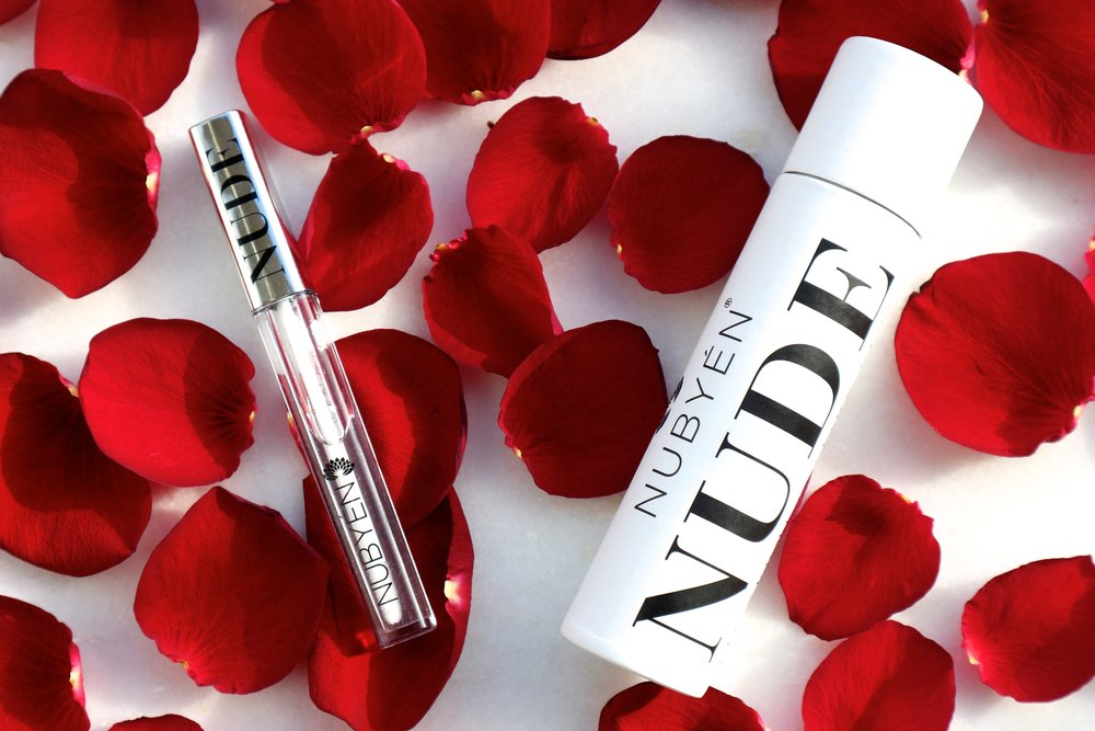 Nybyen Nude- Why this is the best lip plumper ever!