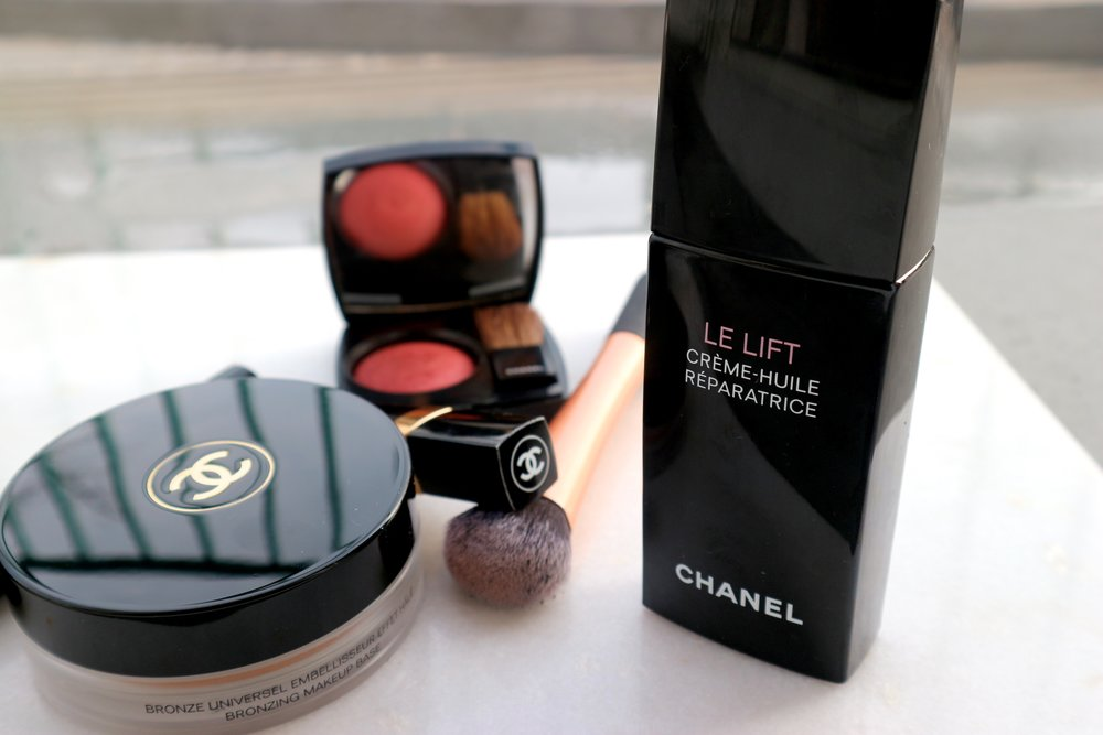 My Favorite Chanel Beauty Products Review