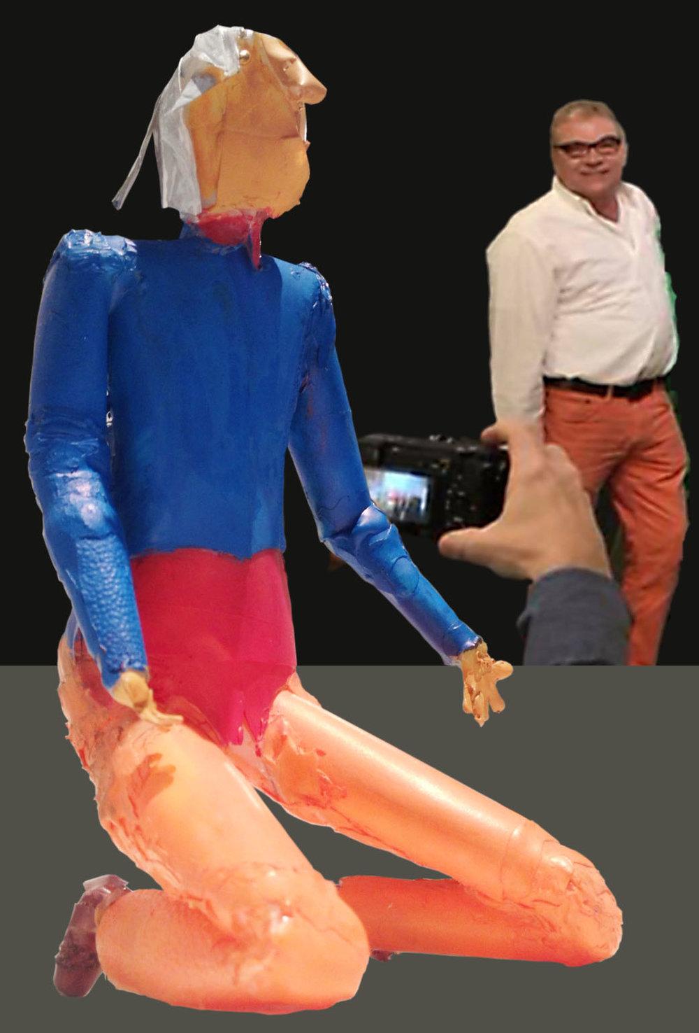 What Was I Thinking —Orange Pants at 60    Lonny Johnson
