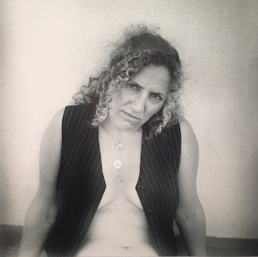 So What?  Monica Suarez. .jpg