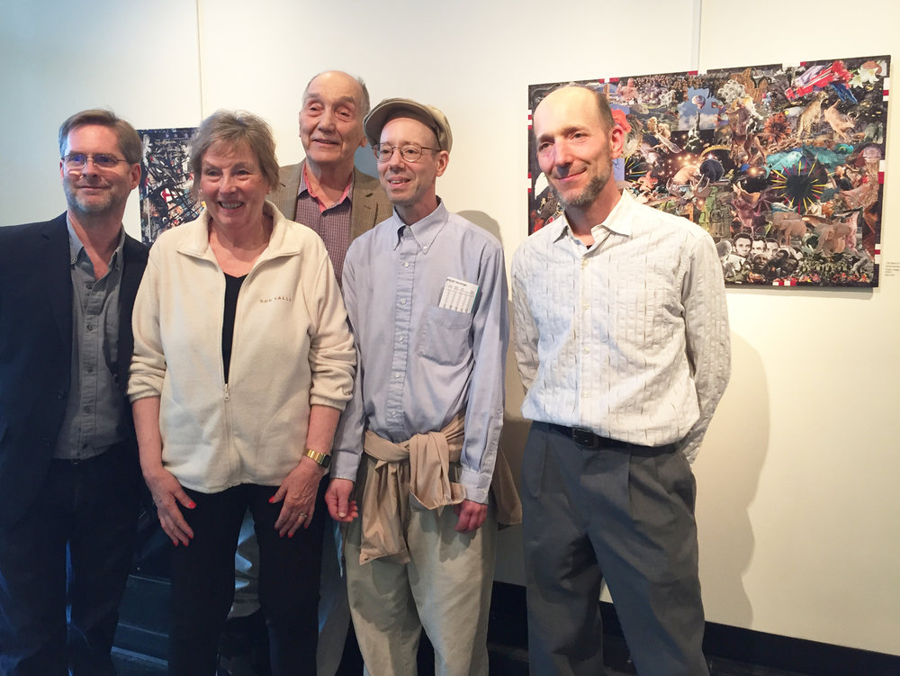 Family and friends of artist Scott (right).jpg