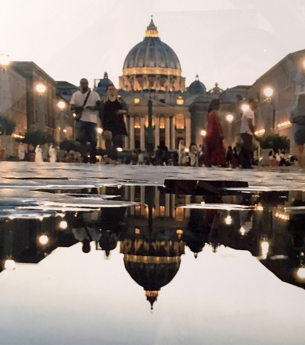 St. Peter's Rome Stan Schiff.jpg