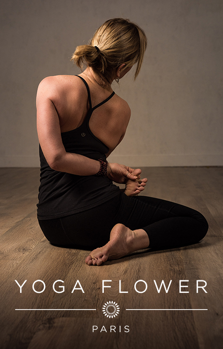Yogaflower Paris