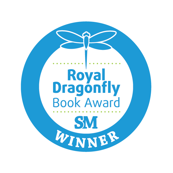 Royal Dragonfly Book Award Seal
