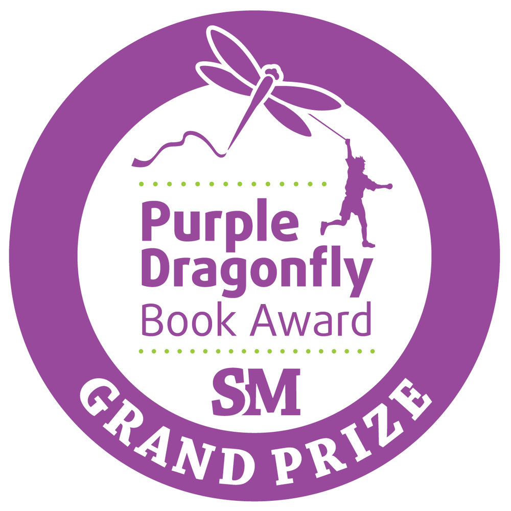 755ba95f08cae Purple Dragonfly Contest Winners — Book Award Contests