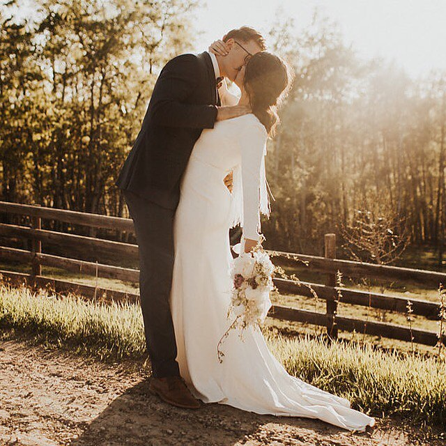 o b s e s s e d. ✨ #wildwestlovestory #belovedweddings Photographers: @therebeccafrank + @elizabethfodorr   Florals: @chickweedcottage   H+MU: @topknotbrides   Dress Boutique: @pearlanddot   Dress: @chantellaurendesigns   Cake: @prettysweetyyc   Rentals: @modernluxerental + @greateventsrent + @builtbywackett   Starionary: @bygianlee   Models: real life couple @camm_c + @saucyclausy Styling: @belovedbyania . . . #calgaryboho #yycboho #bohobride #wildlove #wildwestlove #calgarybridal #yycbridalspecialist #yycweddingvendors #calgarybridalguide #calgaryweddingvendors #calgaryphotographer #calgaryflorist #calgaryrentals #calgarywedding #yycbride #yycwedding #yycweddingvendor #calgarywedlist #authenticlove #calgaryweddingstylist #calgarybride #yycbride #yyccouple #yycengaged #calgaryengagement