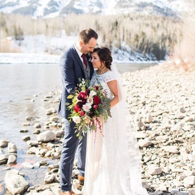 Teaser from #forlehenbauerorworse  D Y I N G to see the rest of these photos from this intimate wedding in Fernie. #belovedweddings ✨ . . . Photographer: @mackenziejdempsey | Florals: @mjsfloralboutique  #calgaryweddingvendors #yycstylist #calgarywedlist #calgaryweddinglist #calgaryengagement #yycwedding #yycweddingdecor #yycweddingvendors #yycweddingvendors #calgarybride #bcbride #fernie #ferniewedding #ferniebride #calgary #yyc #403 #calgaryweddingstylist #yycweddingstylist #yycbride #yycgroom #yyccouple #calgaryweddingdecor #yycbrides #calgarybridalstyle #yycweddinglook #belovedweddings #yyclocal #calgarylocalbusiness