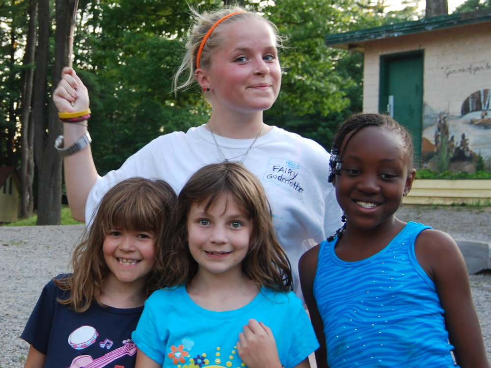 Sparrow Lake Camp   Building a Tradition of Camping Excellence   Since 1912    Learn More