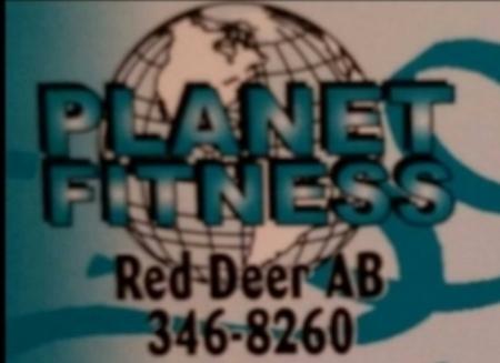 Planet Fitness 1993