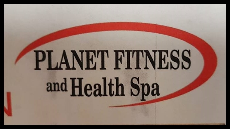 PLANET FITNESS PLANET MASSAGE THERAPY HEALTH SPA