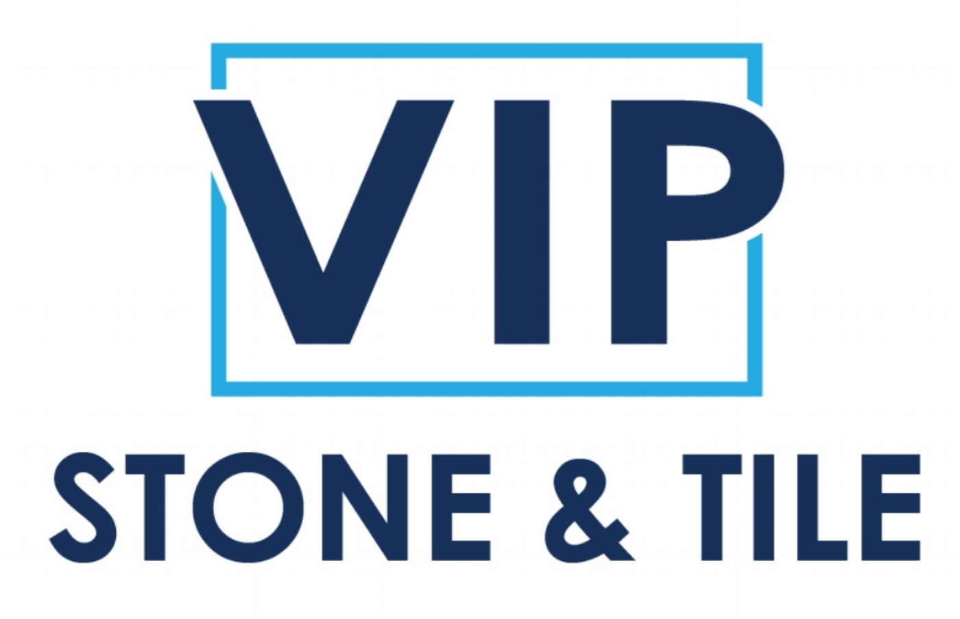 VIP Stone & Tile