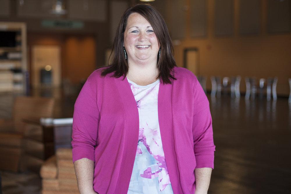 Susie Howman   Elementary Coordinator
