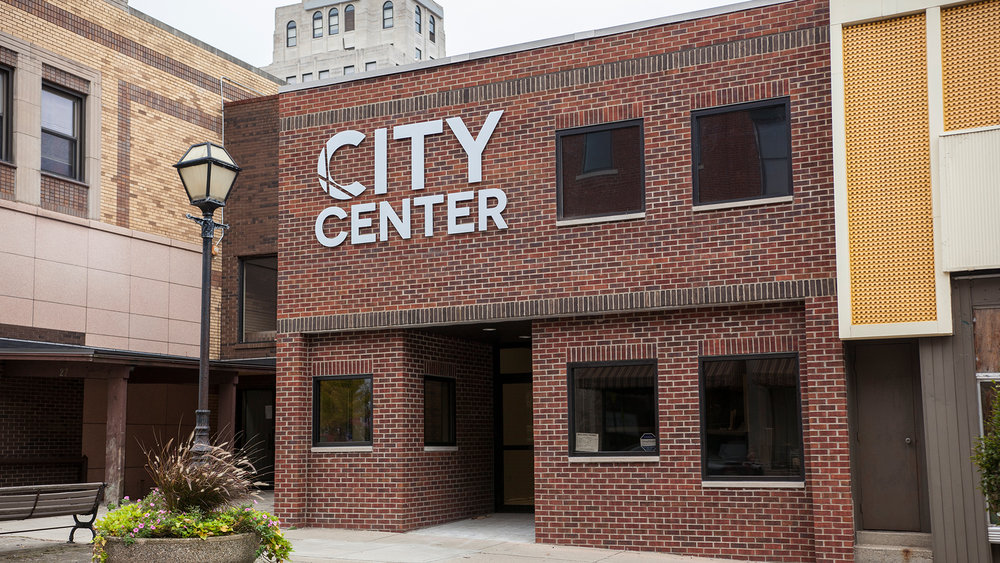 Crossroads City Center