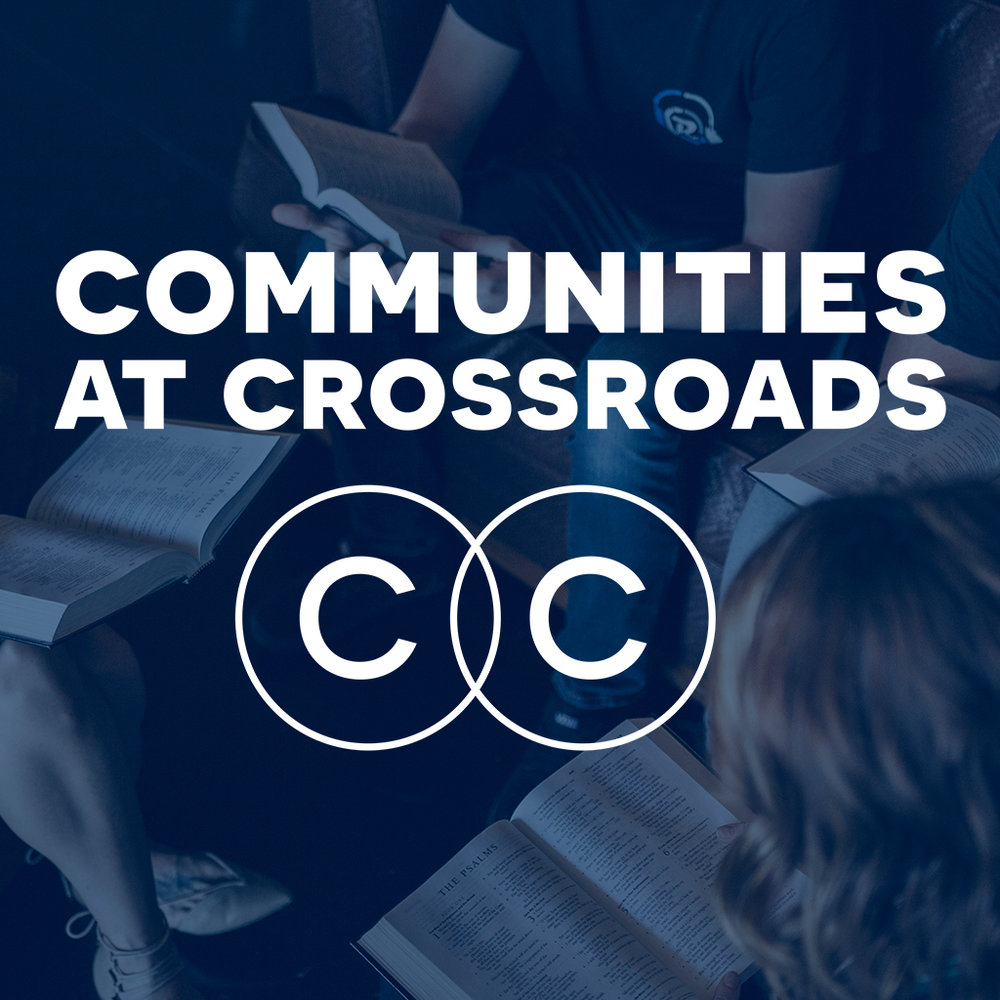 Communities at Crossroads Fall 2018