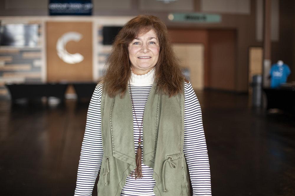 Debbie Shutt   Administrative Assistant
