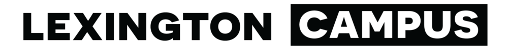 Lexington Logo black bar.png