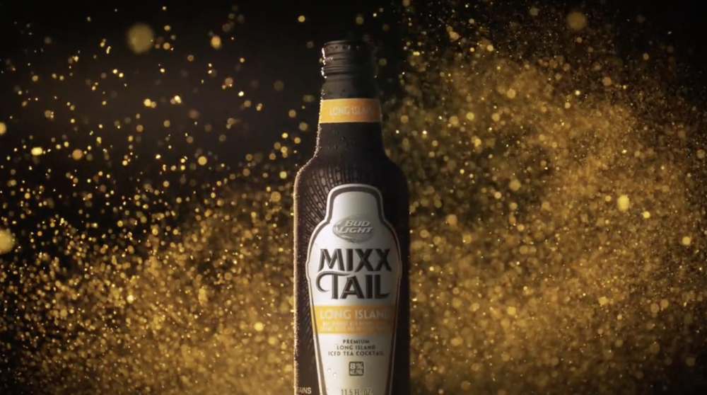 "MIXXTAIL<strong>""BRING THE BAR""</strong>"