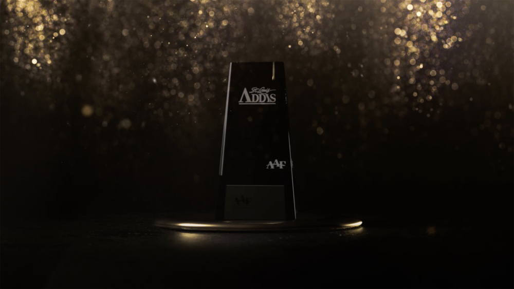 "AMERICAN ADVERTISING AWARDS <strong> ""SHOW OPEN""</strong>"