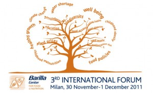 Barilla Food Week
