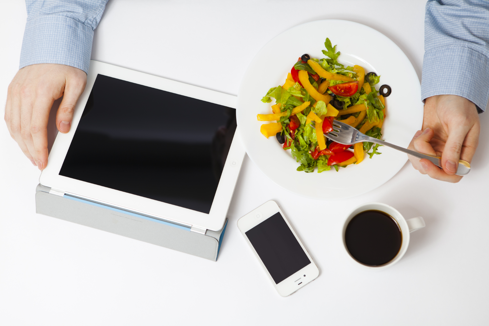 Social Media Food Advocacy