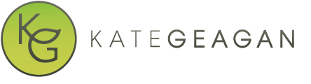 Kate Geagan Nutrition