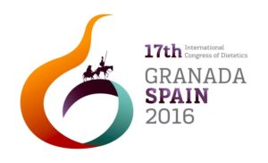 International Congress of Dietetics Granada Span 2016