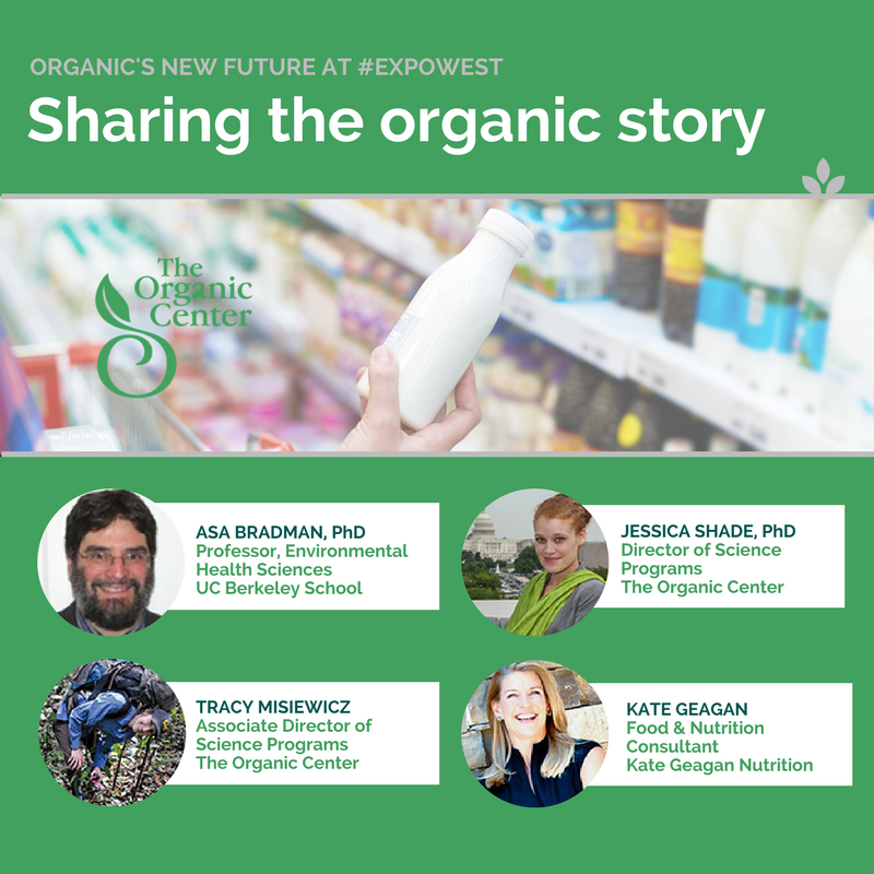 sharing-the-organic-story