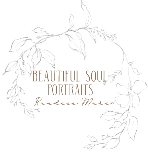 Beautiful Soul Portraits by Kandice Marie