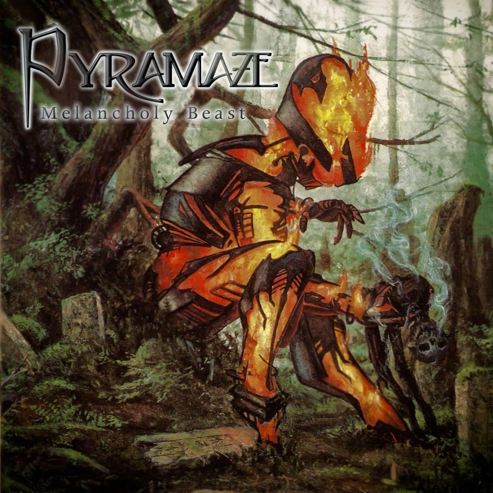 pyramaze-melancholy-beast