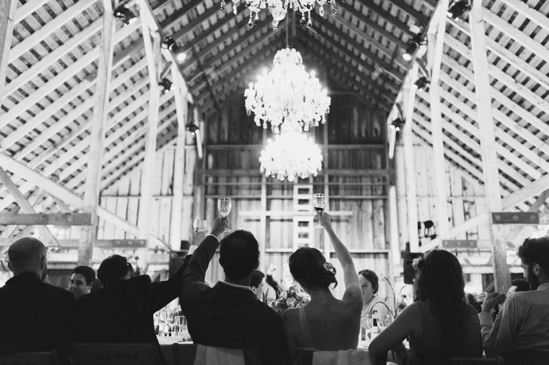 Bolinas Coast Private Estate Wedding - SNIPPET & INK