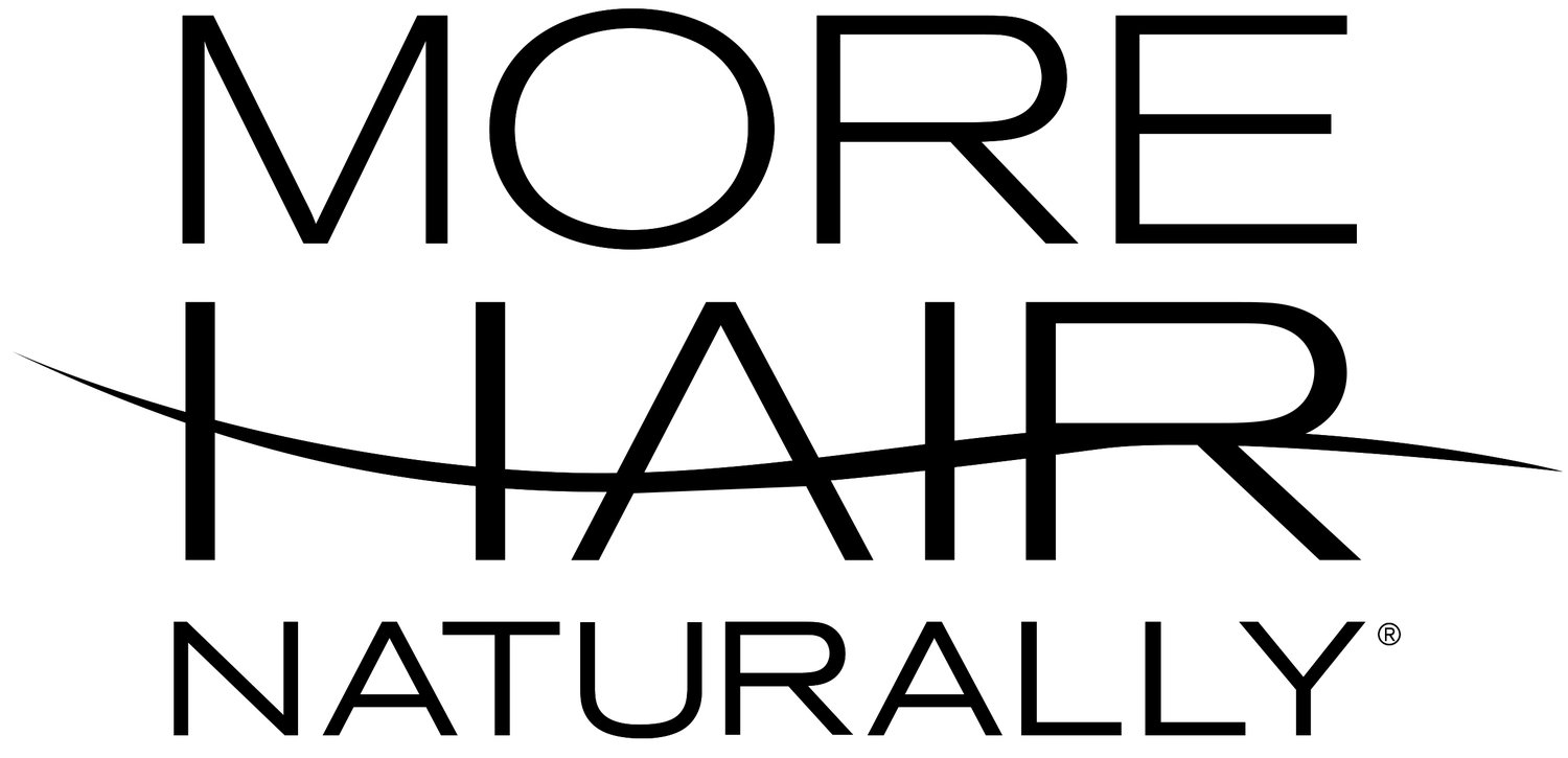 More Hair Naturally