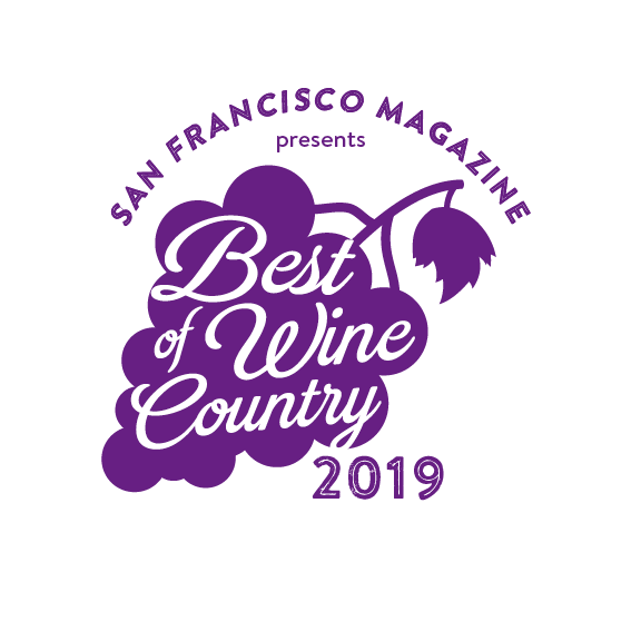 Best of Wine Country 2018