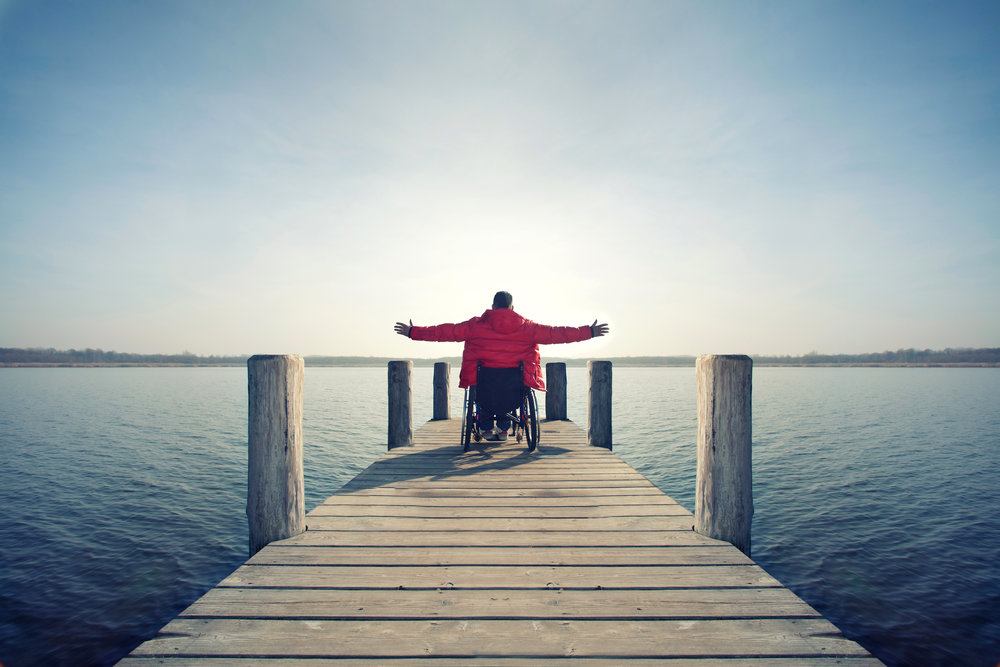 Disabled God - -Disability Concerns Committee of the UMC