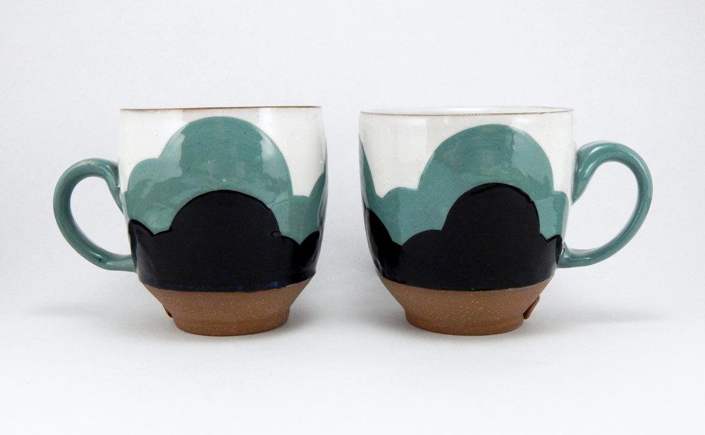 Contemporary Ceramics - Enter Gallery