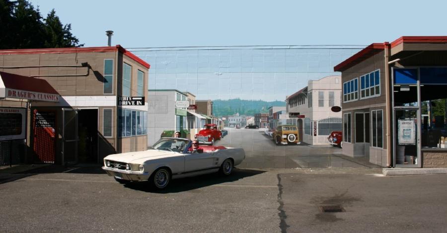 Drager's Classics, Shoreline WA