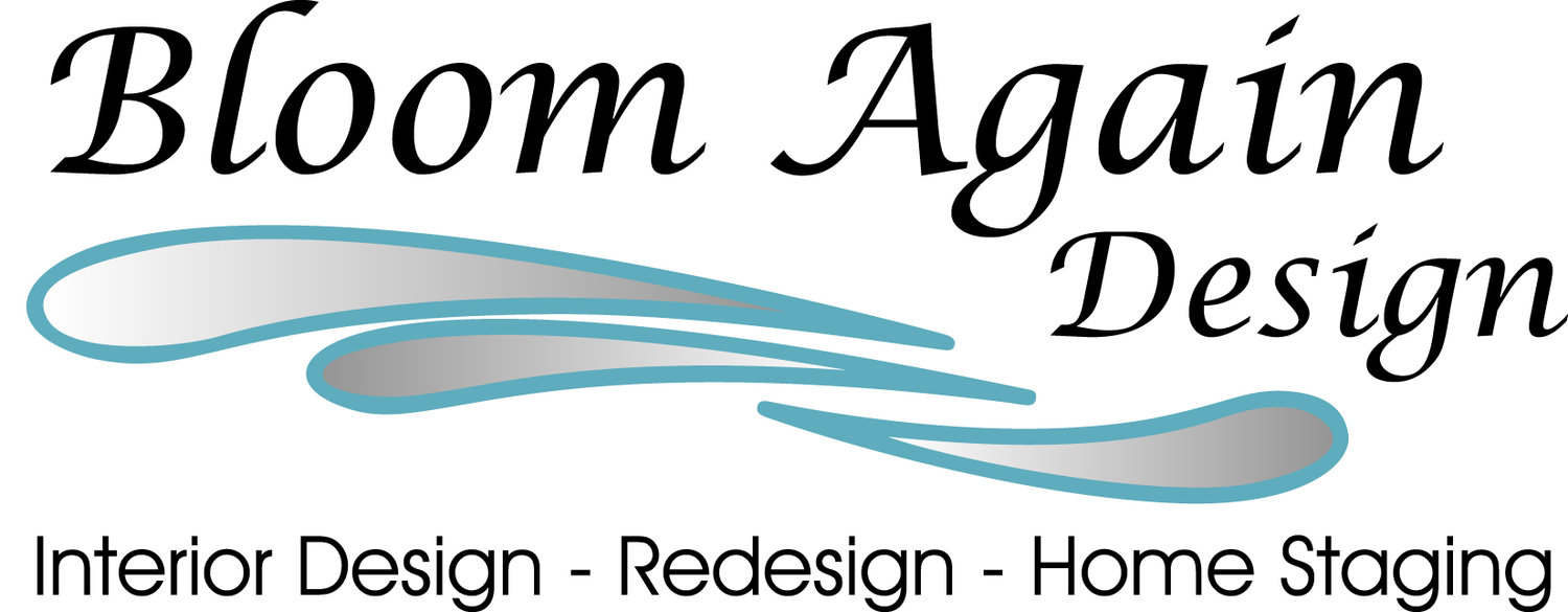 Bloom Again Design